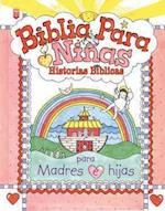 Biblia Para Nias