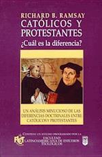 Catlicos y Protestantes