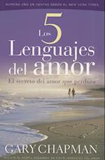 Los 5 Lenguajes del amor / The Five Love Languages af Gary D. Chapman