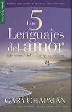 Los 5 lenguajes del amor / The Five love languages af Gary D. Chapman