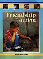 Friendship in Action (Literacy Links Chapter Books)