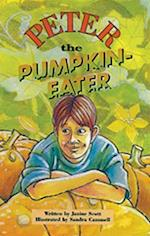 Peter the Pumpkin-eater (Literacy Links Chapter Books)