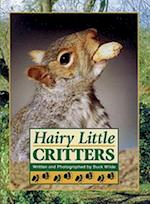 Hairy Little Critters (Literacy Links Chapter Books)