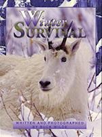 Winter Survival (Literacy Links Chapter Books)