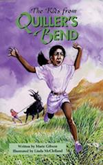 The Kids from Quiller's Bend (Literacy Links Chapter Books)