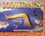 Boomerangs (Level 11) af McGraw-Hill Education