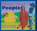 Picture-Book People (Level 14) (Storysteps)
