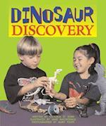 Dinosaur Discovery (Level 16) (Storysteps)