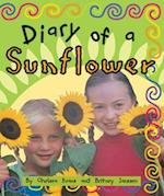 Diary of a Sunflower (Level 18) (Storysteps)