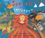 Summer and Winter (Level 12) (Storysteps)