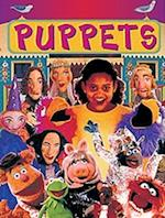 Puppets (Wildc.A.T.S)