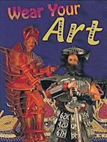 Wear Your Art (Wildc.A.T.S)