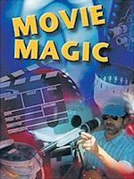 Movie Magic (Wildc.A.T.S)