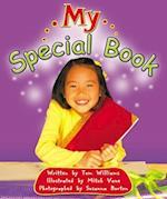 My Special Book (Storyteller)