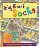 Big Bear's Socks (Storyteller)