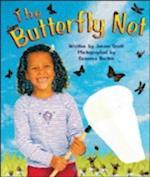 The Butterfly Net (Storyteller, nr. 10)