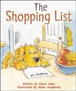 The Shopping List (Storyteller, nr. 17)