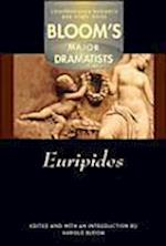 Euripides (Bloom's Major Dramatists)