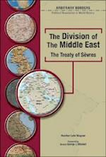 The Division of the Middle East