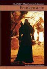 Frankenstein (Bloom's Major Literary Characters)