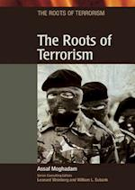 The Roots of Terrorism af Assaf Moghadam