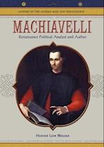 Machiavelli (Makers of the Middle Ages & Renaissance S)
