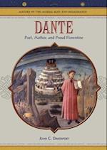 Dante (Makers of the Middle Ages & Renaissance S)