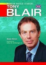 Tony Blair (Major World Leaders S)