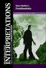 """""""Frankenstein"""" (Modern Critical Interpretations S)"""