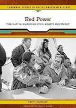 Red Power af Troy Johnson