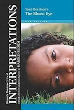"Toni Morrison's the ""Bluest Eye"" (Modern Critical Interpretations S)"