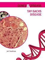 Tay-Sachs Disease af Jeri Freedman