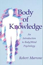 Body of Knowledge af Robert Marrone