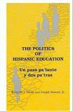 Politics Hispanic Educat af Kenneth J. Meier, Joseph Stewart