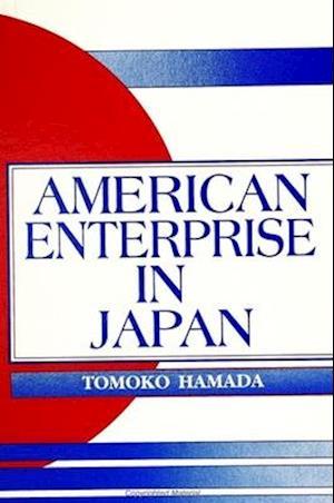 American Enterprise in Japan