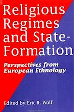 Religious Regimes and State Formation
