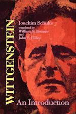 Wittgenstein af Joachim Schulte
