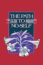 Path to No-Self