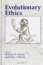 Evolutionary Ethics (Suny Series in Philosophy and Biology)