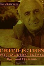 Critifiction af Raymond Federman