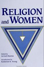 Religion and Women (SUNY Series McGill Studies in the History of Religions)