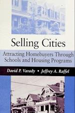 Selling Cities (Suny Series in Urban Public Policy)