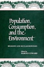 Population, Consumption, and the Environment