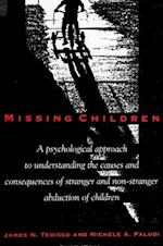 Missing Children (SUNY Series, the Psychology of Women)