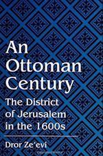 Ottoman Century af Dror Ze'evi