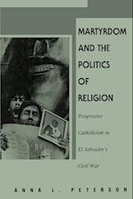 Martyrdom & Politics of Religion
