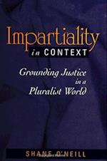 Impartiality in Context (S U N Y SERIES IN SOCIAL AND POLITICAL THOUGHT)