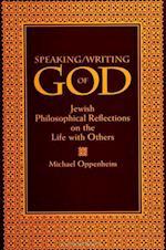 Speaking/Writing of God