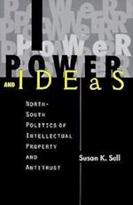 Power and Ideas (Suny Series in Global Politics)
