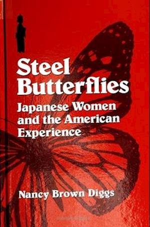 Steel Butterflies